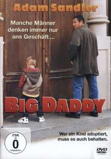Big Daddy, DVD