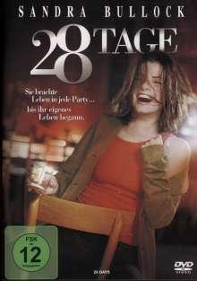 28 Tage, DVD