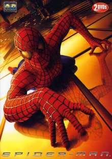 Spider-Man (Special Edition), 2 DVDs