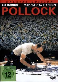 Pollock, DVD