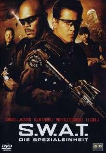 S.W.A.T. - Die Spezialeinheit, DVD