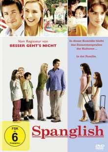 Spanglish, DVD