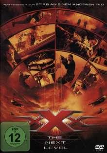 xXx - The next Level, DVD