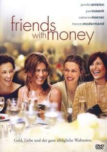 Friends with Money - Freunde mit Geld, DVD