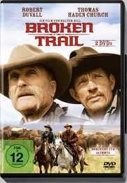 Broken Trail, 2 DVDs