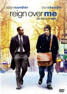Die Liebe in mir - Reign over me, DVD