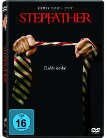 Stepfather, DVD