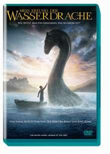 Mein Freund, der Wasserdrache, DVD