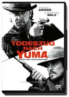Todeszug nach Yuma, DVD
