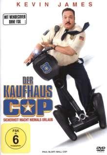 Der Kaufhaus-Cop, DVD