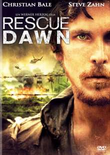 Rescue Dawn, DVD
