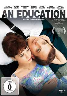 An Education, DVD
