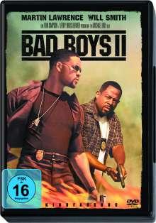 Bad Boys 2, DVD