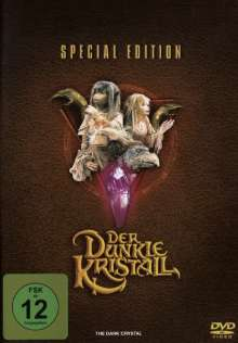 Der dunkle Kristall (Special Edition), DVD