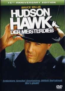 Hudson Hawk - Der Meisterdieb (15th Anniversary Edition), DVD