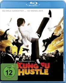 Kung Fu Hustle (Blu-ray), Blu-ray Disc
