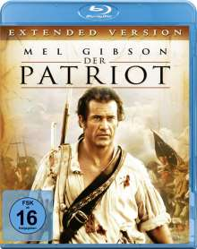 Der Patriot (2000) (Blu-ray), Blu-ray Disc