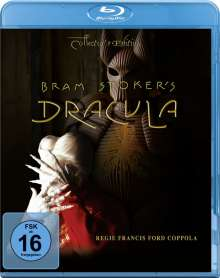 Dracula (1992) (Blu-ray Mastered in 4K), Blu-ray Disc