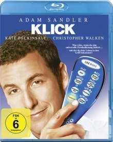 Klick (Blu-ray), Blu-ray Disc
