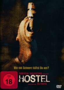 Hostel, DVD