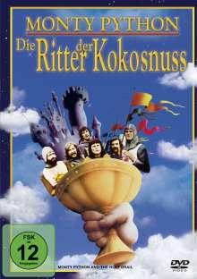 Monty Python: Die Ritter der Kokosnuss, DVD