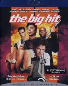 The Big Hit (Blu-ray), Blu-ray Disc