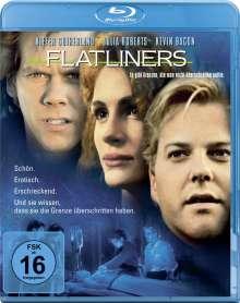 Flatliners (1990) (Blu-ray), Blu-ray Disc