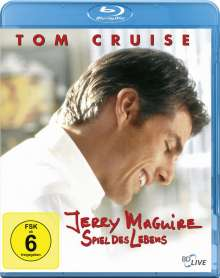 Jerry Maguire (Blu-ray), Blu-ray Disc