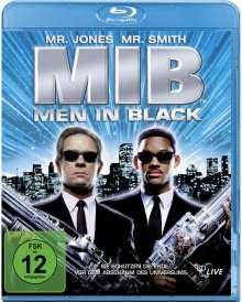 Men In Black (Blu-ray), Blu-ray Disc
