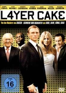 Layer Cake, DVD