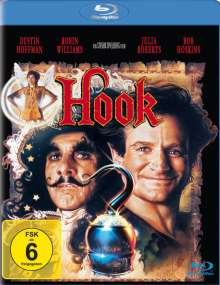 Hook (Blu-ray), Blu-ray Disc
