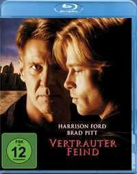 Vertrauter Feind (Blu-ray), Blu-ray Disc
