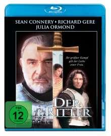 Der 1. Ritter (Blu-ray), Blu-ray Disc