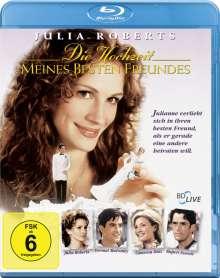 Die Hochzeit meines besten Freundes (Blu-ray), Blu-ray Disc
