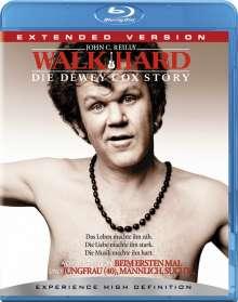 Walk Hard - Die Dewey Cox Story (Blu-ray), Blu-ray Disc