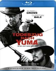 Todeszug nach Yuma (Blu-ray), Blu-ray Disc