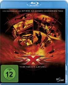 xXx - The next Level (Blu-ray), Blu-ray Disc