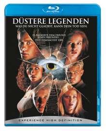 Düstere Legenden (Blu-ray), Blu-ray Disc