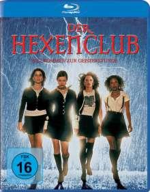 Der Hexenclub (Blu-ray), Blu-ray Disc
