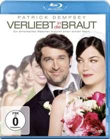 Verliebt in die Braut (Blu-ray), Blu-ray Disc
