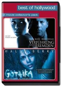 Verführung einer Fremden + Gothika, 2 DVDs