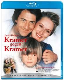 Kramer gegen Kramer (Blu-ray), Blu-ray Disc
