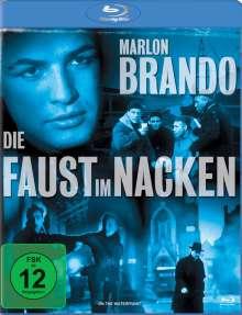Die Faust im Nacken (Blu-ray), Blu-ray Disc