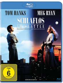 Schlaflos in Seattle (Blu-ray), Blu-ray Disc