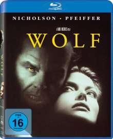 Wolf (Blu-ray), Blu-ray Disc