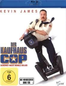 Der Kaufhaus-Cop (Blu-ray), Blu-ray Disc