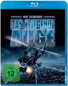 Das fliegende Auge (Blu-ray), Blu-ray Disc