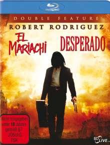 Desperado / El Mariachi, Blu-ray Disc
