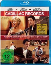 Cadillac Records (Blu-ray), Blu-ray Disc