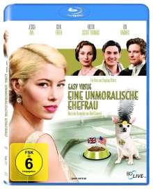 Easy Virtue - Eine unmoralische Ehefrau (Blu-ray), Blu-ray Disc